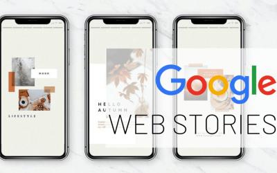 Come attivare le Storie web su Google