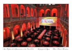 Trophées de la Gastronomie 2011