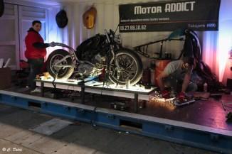 Salon 2 roues