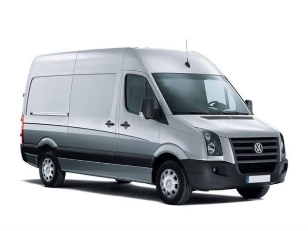 28 Volkswagen Crafter panel vans added to the Northern ...