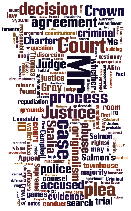 the words we use to talk about law lawyer litigator ivan merrow