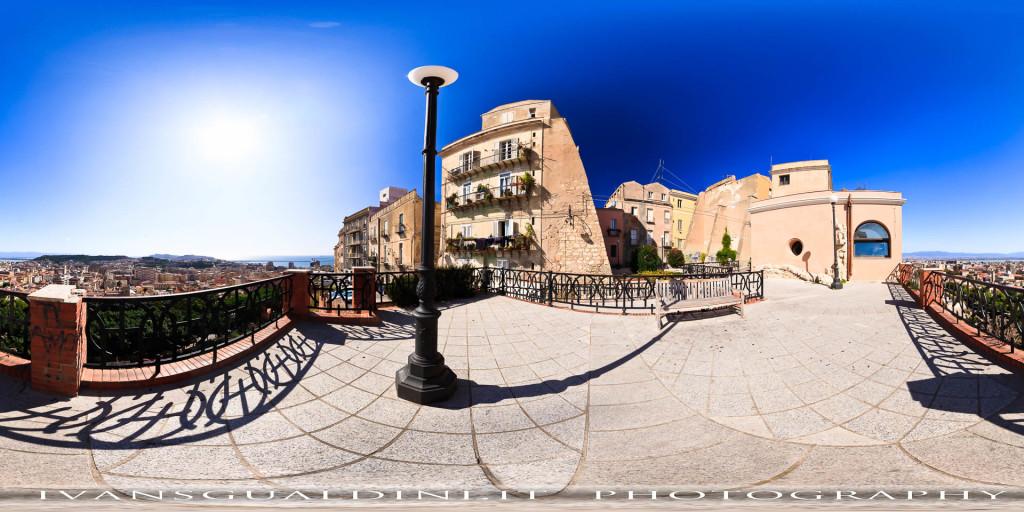 Sardegna > Cagliari > Castello > Via Fossario