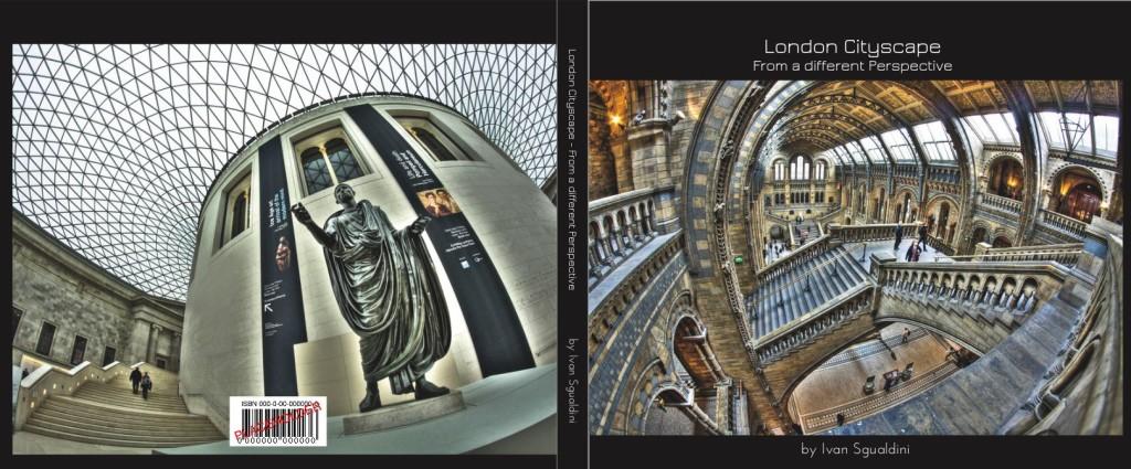 London cityscape-copertina