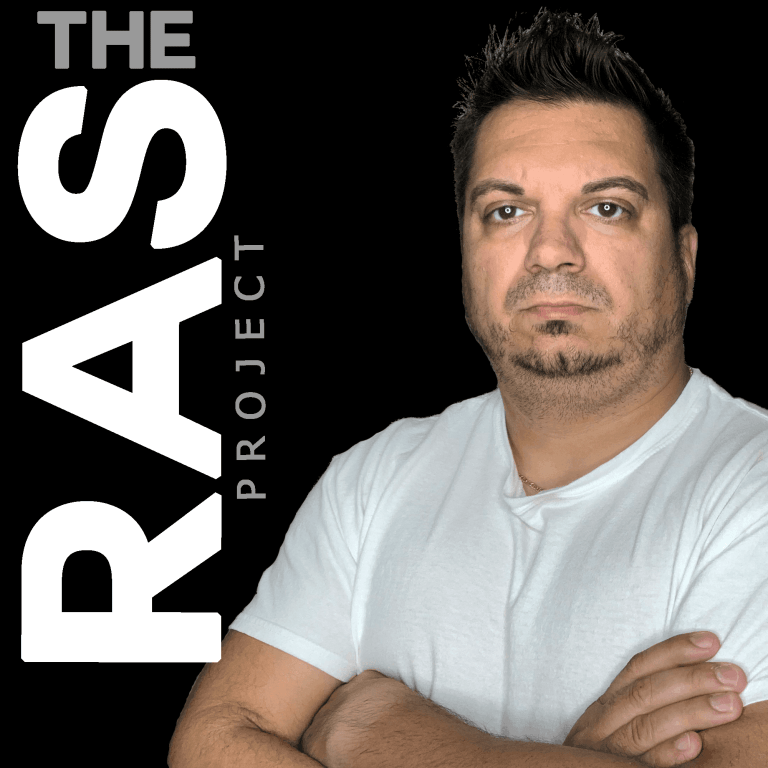 Finding Peace After Unspeakable Loss – The RAS Project 061 w/ Tonia O'Neill