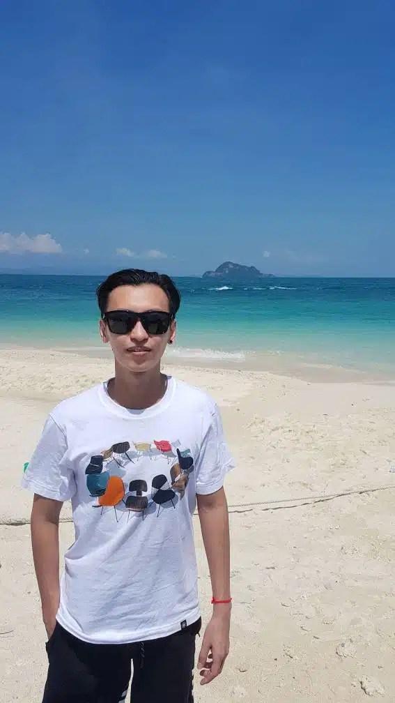 Ivan Cheam Patong