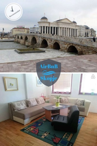 """Finding a safe and comfortable place to stay at while traveling can be a real challenge, especially to be within budget. For those that might be visiting Skopje, Macedonia check out my review of a great place to consider for your travels - """"A Cozy Debar Maalo"""" room."""