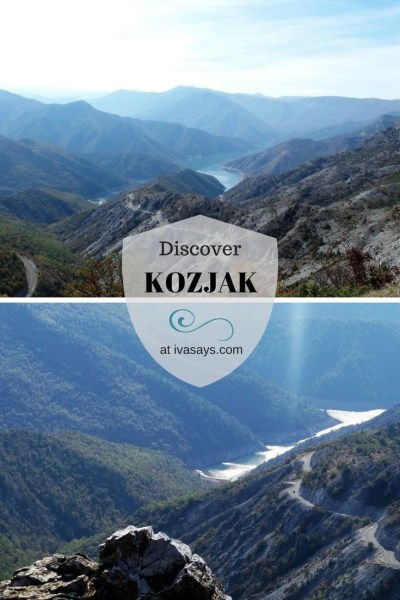 Visiting Kozjak in Macedonia. Kozjak offers an unforgettable view and stunning nature - Iva Says