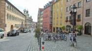 Gesundheitsamt Street, Nuremberg, Germany