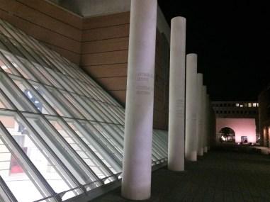 Straße der Menschenrechte in Nuremberg