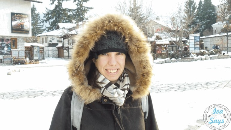 Traveling to Bansko and exploring it