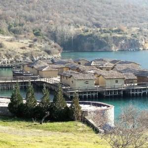 Bay of Bones: A Prehistoric Settlement on Lake Ohrid