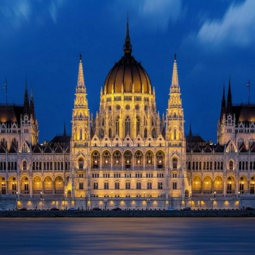 Reasons to Visit Budapest This Summer