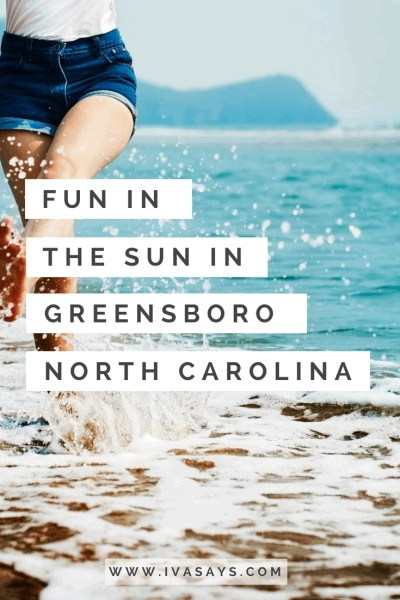 Greensboro is the third largest city in North Carolina. It offers a lot of attractions, museums, and adventures to tourists. It's a great place to have fun. The city has red pandas and eve sharks in its museums. The city is only couple of hours away from the beach, so there is something for everyone planning to visit north carolina.