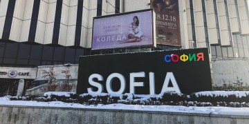 Sofia Sightseeing: What to see in Sofia, Bulgaria travel guide.