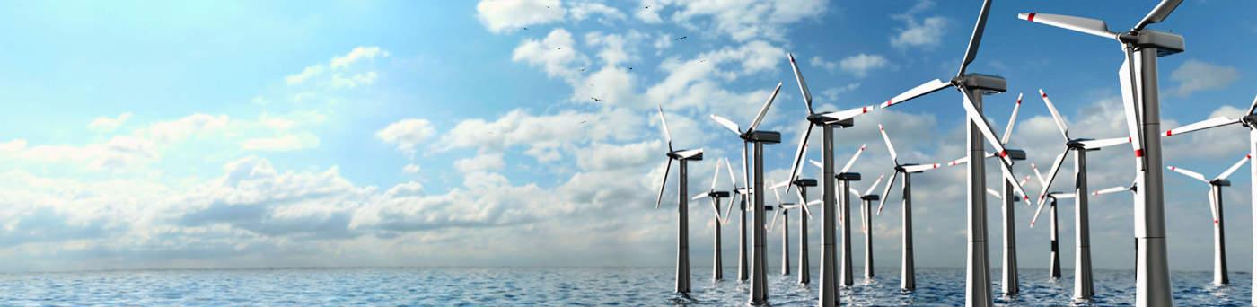 Remote Monitoring Wind Turbines - Remote Monitoring