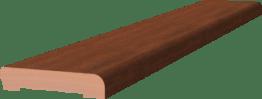 Наличник МДФ 2200х70 мм. плоский (Гармония)