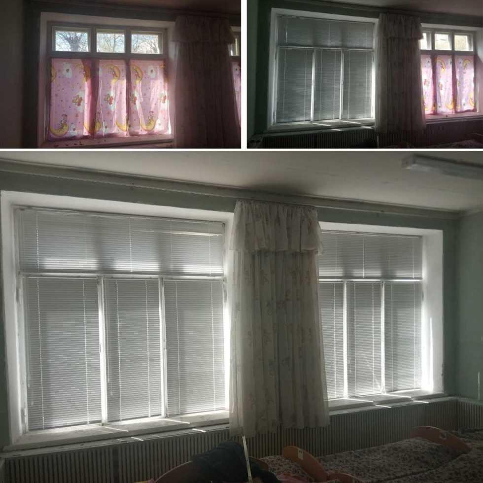 Окна-садик1