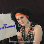 joy of painting-poster