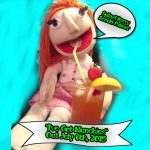 Spiked Berry Arnold Palmer Out July 6th