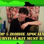Ricky Top 5 Apocalypse