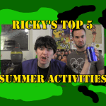 Ricky Top 5 Summer Act