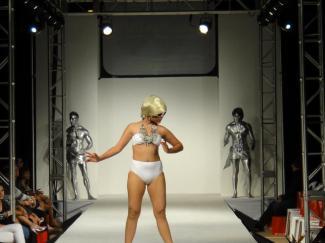 Madame Tussauds - SFW2011 (25)