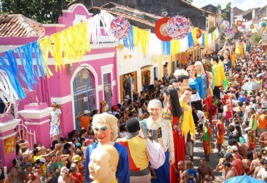Venezuela festivals and traditions