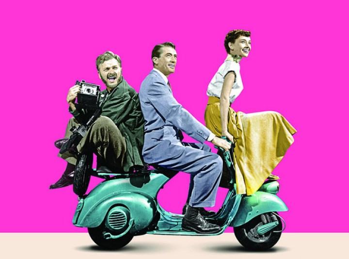 roman-holiday-promo-gregory-peck-audrey-hepburn-eddie-albert-on-vespa-2-stroke-scooter-ivespa