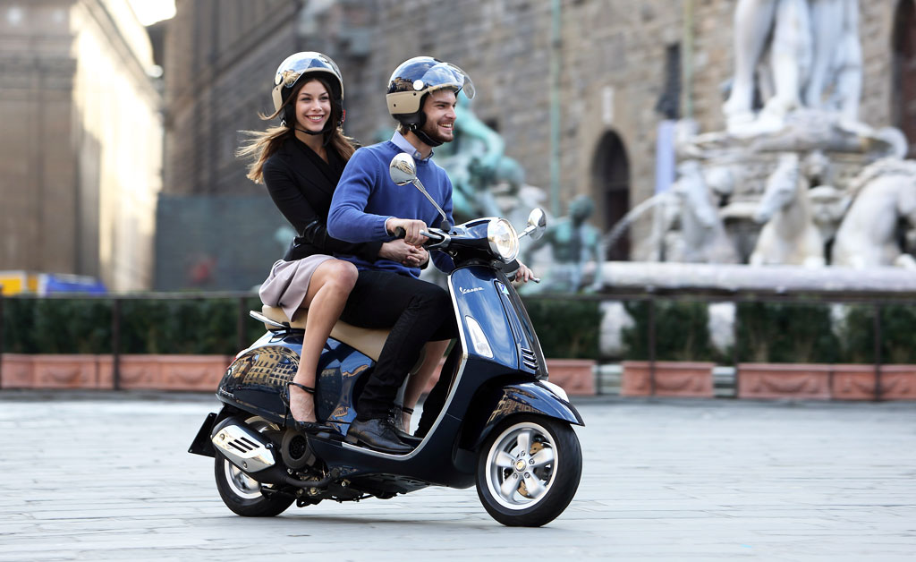 Vespa_Primavera- Vespa_Primavera- What you should know before buying your first Vespa scooter