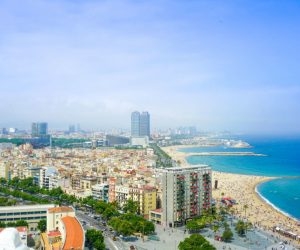 Vespa-the-best-way-to-see-barcelona-spain