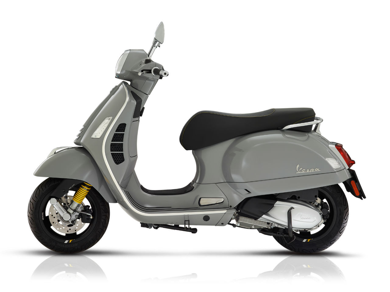 vespa gts 300 gets new high performance engine eicma. Black Bedroom Furniture Sets. Home Design Ideas