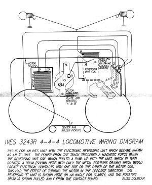 Wiring Diagram For Lionel Trains – readingrat