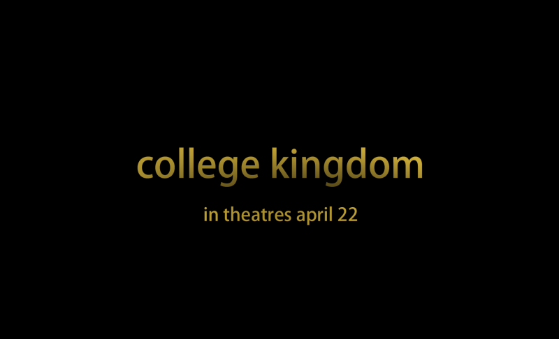 College Kingdom by Ivey Barr on Vimeo