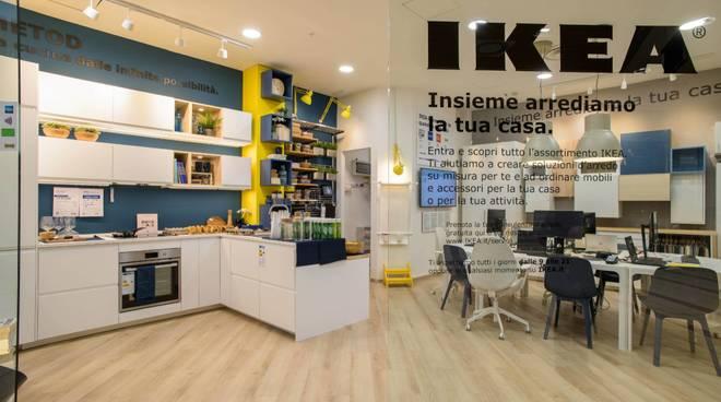 Ecco La Mini Ikea Ad Albenga Niente Mobili Solo