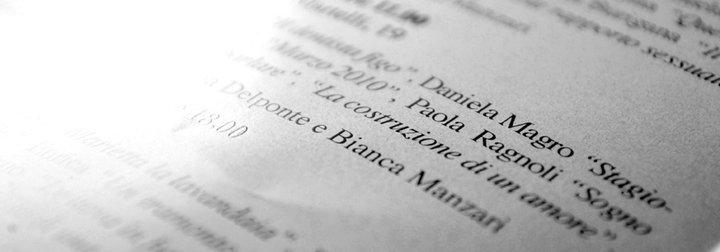 Paola Ragnoli libro