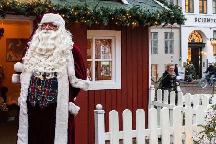 Mercatini di Natale a Copenaghen
