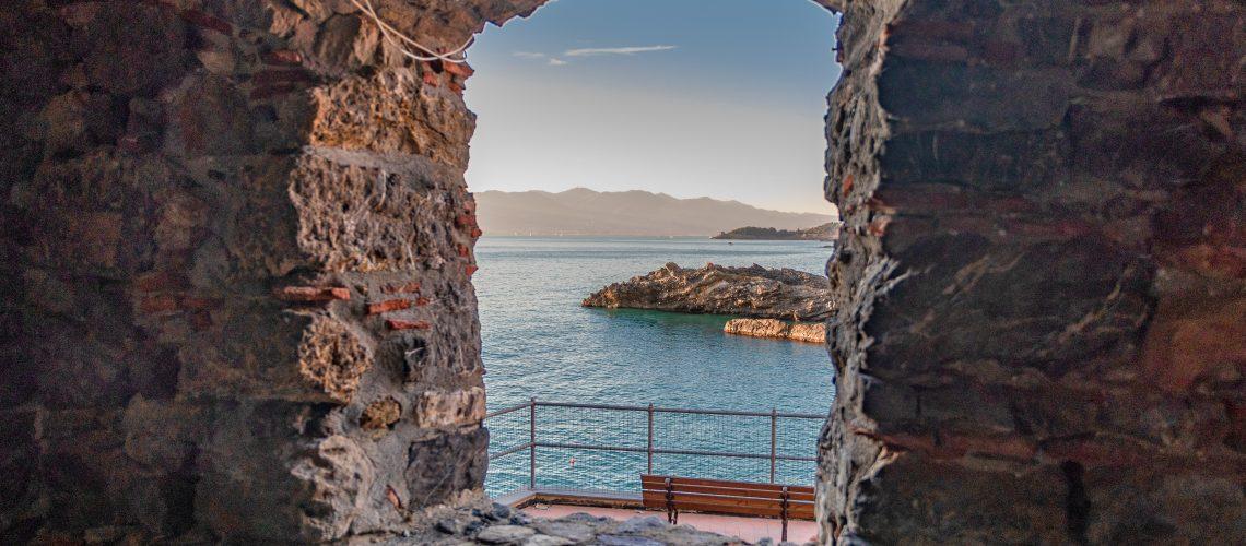 La Liguria romantica di Portovenere e Tellaroo