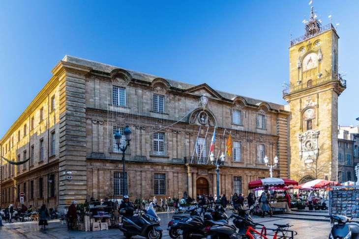 Aix-en-Provence la città di Cézanne, cosa vedere in un giorno