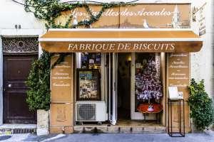 Le navettes di Marsiglia