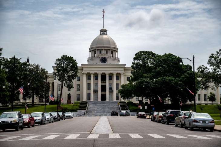 Alabama: i luoghi della lotta per i Diritti Civili.               Montgomery e Birmingham