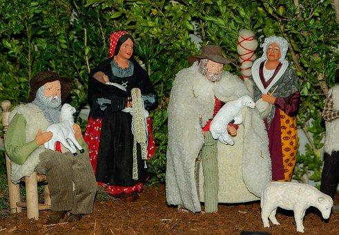 I 13 dolci di  Natale:  leggenda e tradizione sulle tavole provenzali