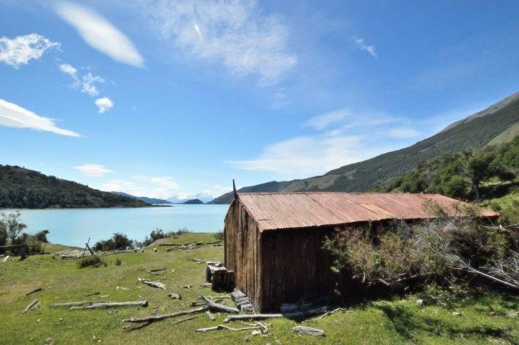 Patagonia argentina, la maestosità dei ghiacciai