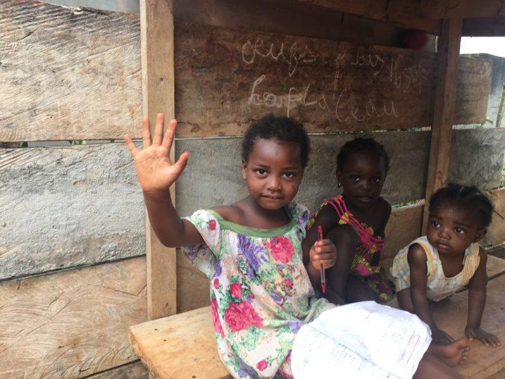 Volontariato in Cameroun: la mia piccola esperienza