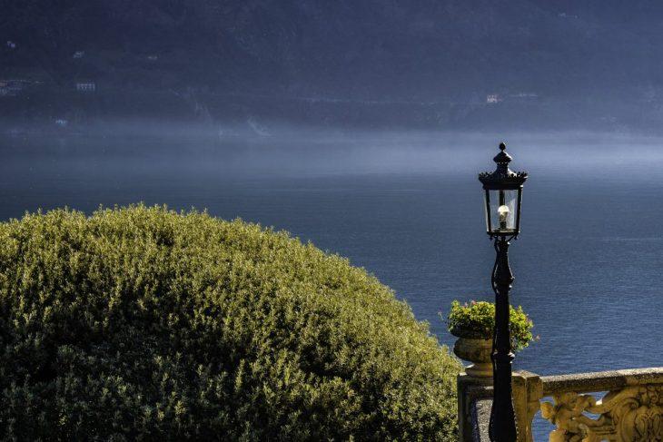 Scoprire il lago di Como, Villa del Balbianello