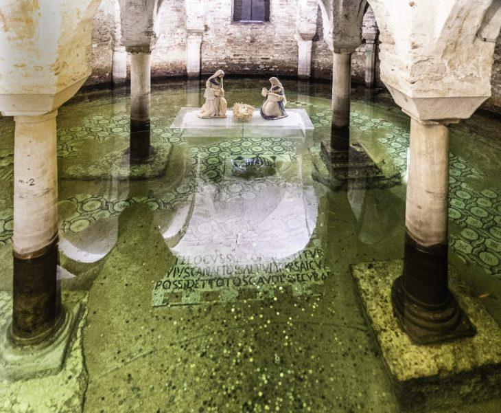 I mosaici di Ravenna meraviglia senza tempo