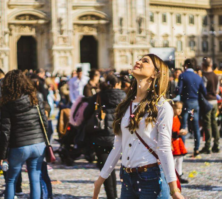 Perché il Carnevale di Milano è il più lungo del mondo?