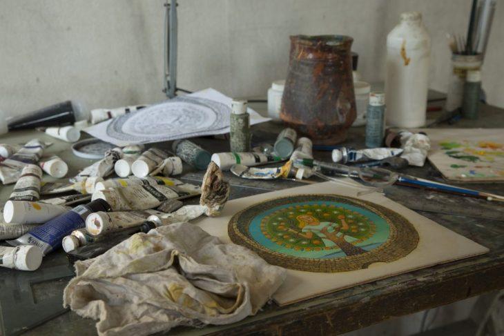 Nelle etichette Donnafugata i miti della Sicilia in chiave naif