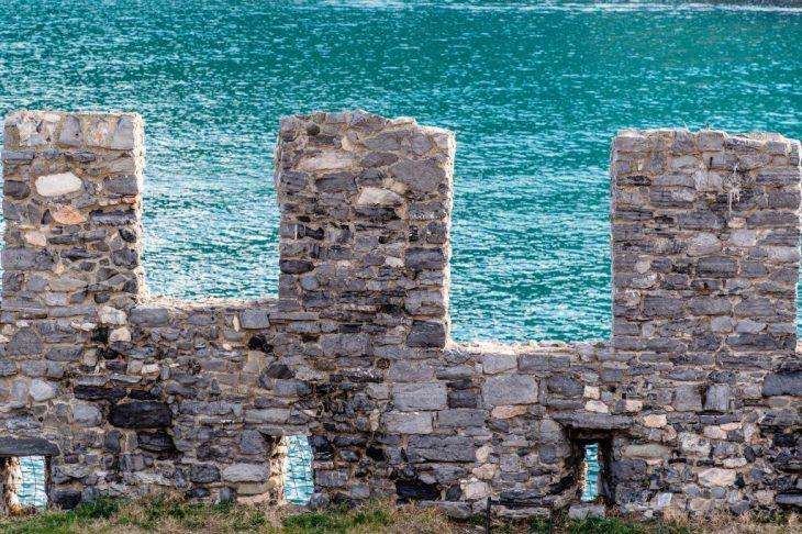 Portovenere e Tellaro: la Liguria romantica dei poeti