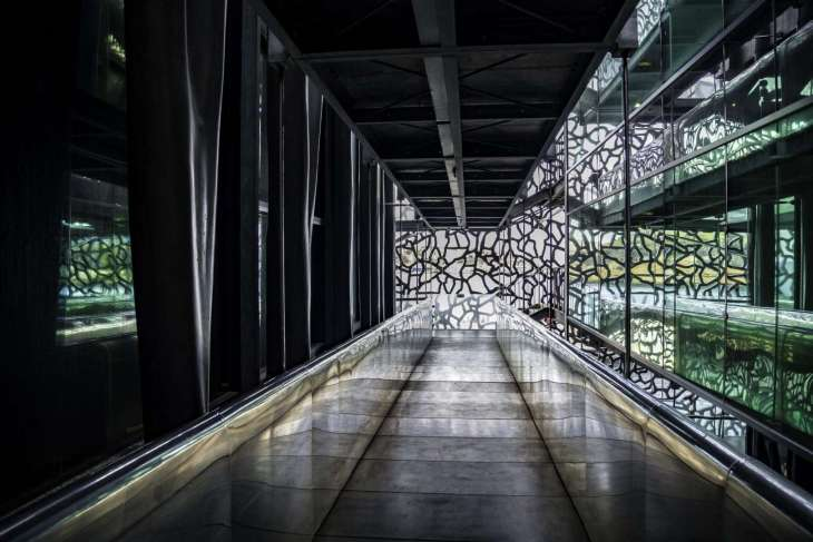 Il Mucem di Marsiglia: un museo  che unisce le sponde del Mediterraneo