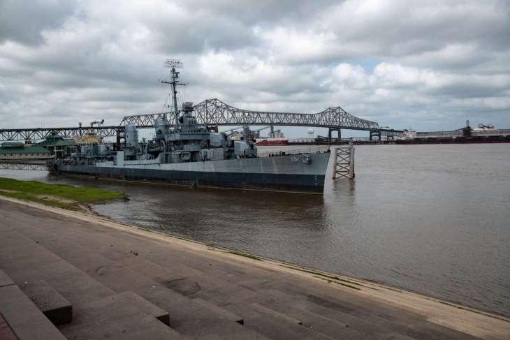 La Cajun Country, Baton Rouge , Lafayette e il Tabasco